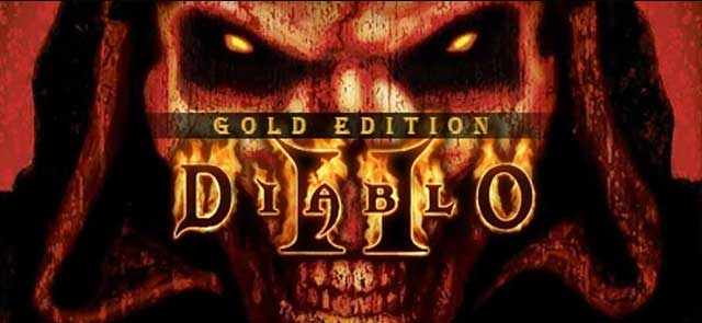 Diablo 2 Gold Edition (Diablo 2 + Lord of Destruction)
