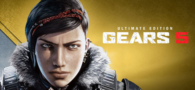 Gears 5 Ultimate Edition (Xbox One / Windows 10)