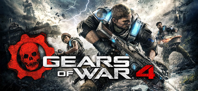 Gears of War 4 (Xbox One / Windows 10)