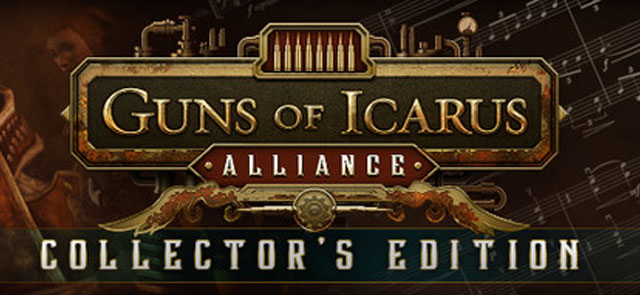 Guns of Icarus (Collector's Edition)