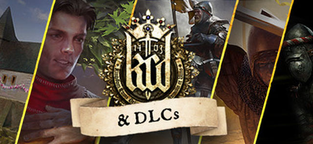 Kingdom Come: Deliverance Collection