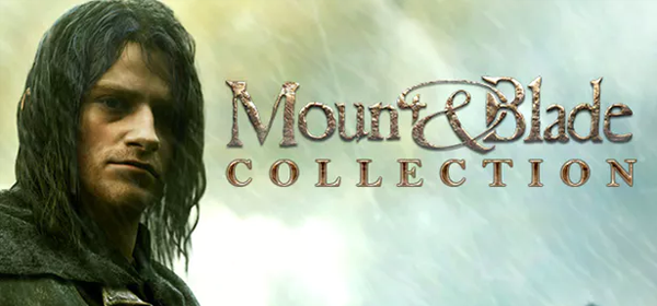 Mount-and-blade-collection