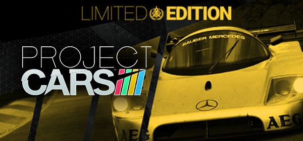 Project-cars-limited