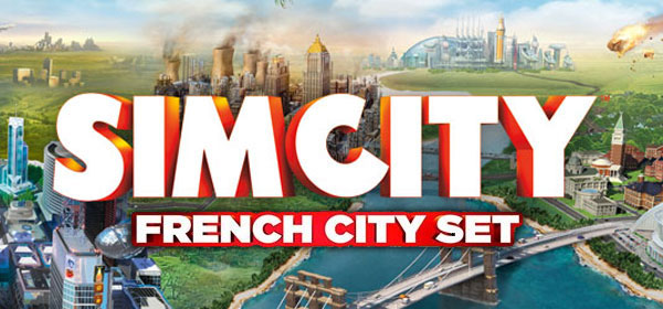 Simcity-french-city-set