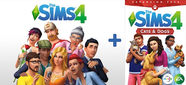 Sims4-deluxe