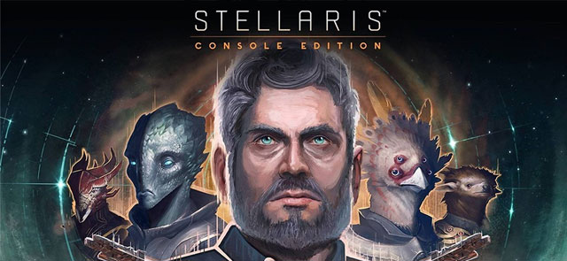 Stellaris: Console Edition (Xbox One)
