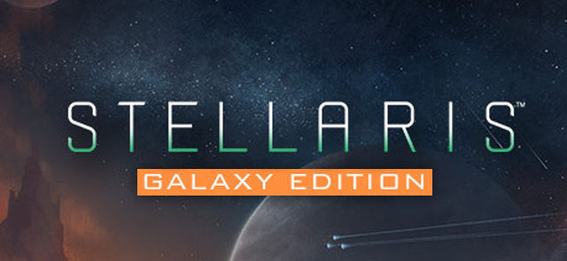 Stellaris (Galaxy Edition)