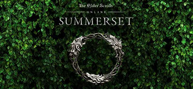 The Elder Scrolls Online: Tamriel Unlimited + Summerset