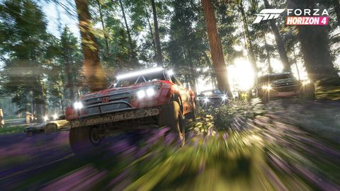 Forza-horizon-4_forest-trucks