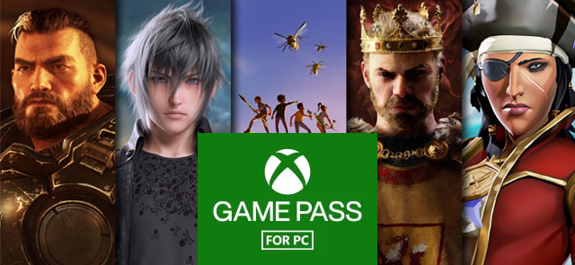 Xbox-game-pass-for-pc
