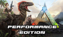 ARK: Survival Evolved PERFORMANCE