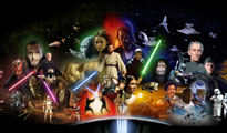 Star Wars: Jedi Academy - Knights of the Force