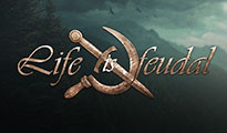 Life is Feudal Dedicated server