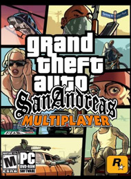 GTA San Andreas MP