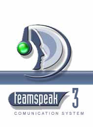 TeamSpeak 3 Licensed